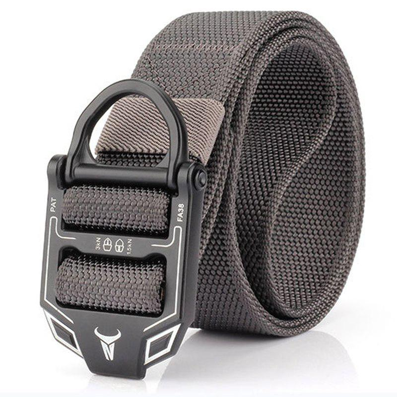 Shop The New Nylon Belted Beaded Cobra Tactical Belt Multi-functional Belt