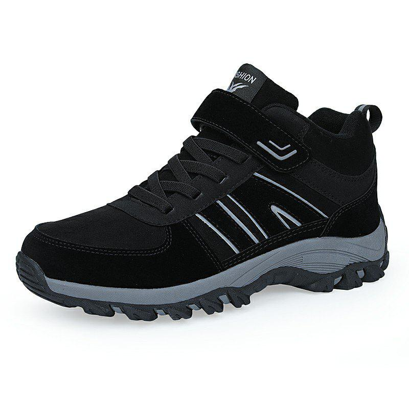 Buy Men'S Outdoor Sports Shoes in High-Top Shoes Casual Shoes