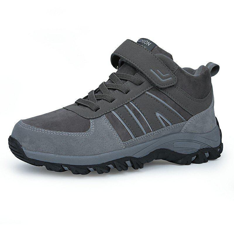 Latest Men'S Outdoor Sports Shoes in High-Top Shoes Casual Shoes