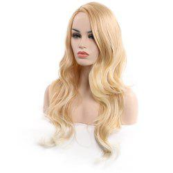 Fashionable Woman Grows Curly Hair Set WIG-JF024 -