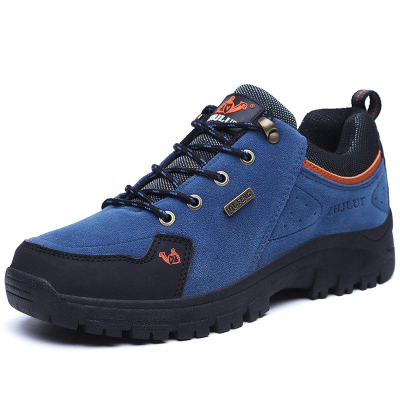 Outfit large Size Outdoor Hiking Shoes Single Shoes