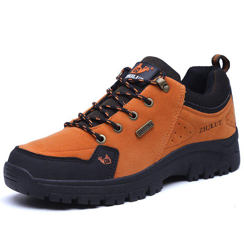 Fashion large Size Outdoor Hiking Shoes Single Shoes