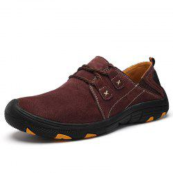 9large Size Outdoor Hiking Shoes Single Shoes -