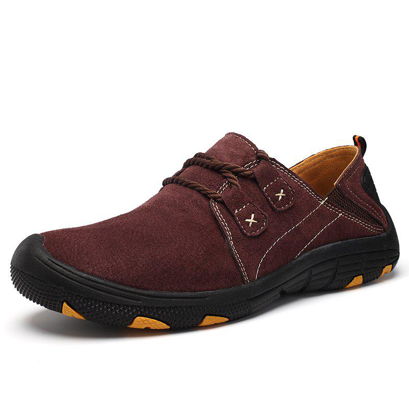 Store 9large Size Outdoor Hiking Shoes Single Shoes