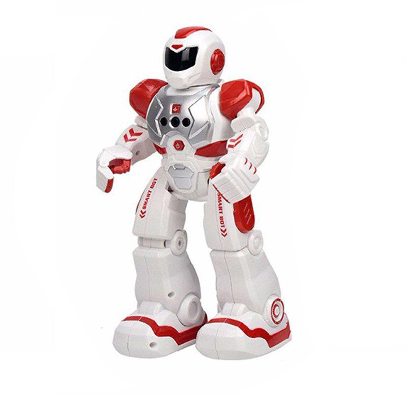 Discount Remote Control Intelligent Robot Gesture Sensing Programming Robot Gift