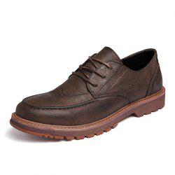 British Style Men Casual Fashion Shoes -