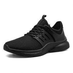 Breathable Fashionable Men'S Casual Net Shoes -