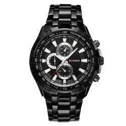 Fashion Men's Watch 8023 CURREN -