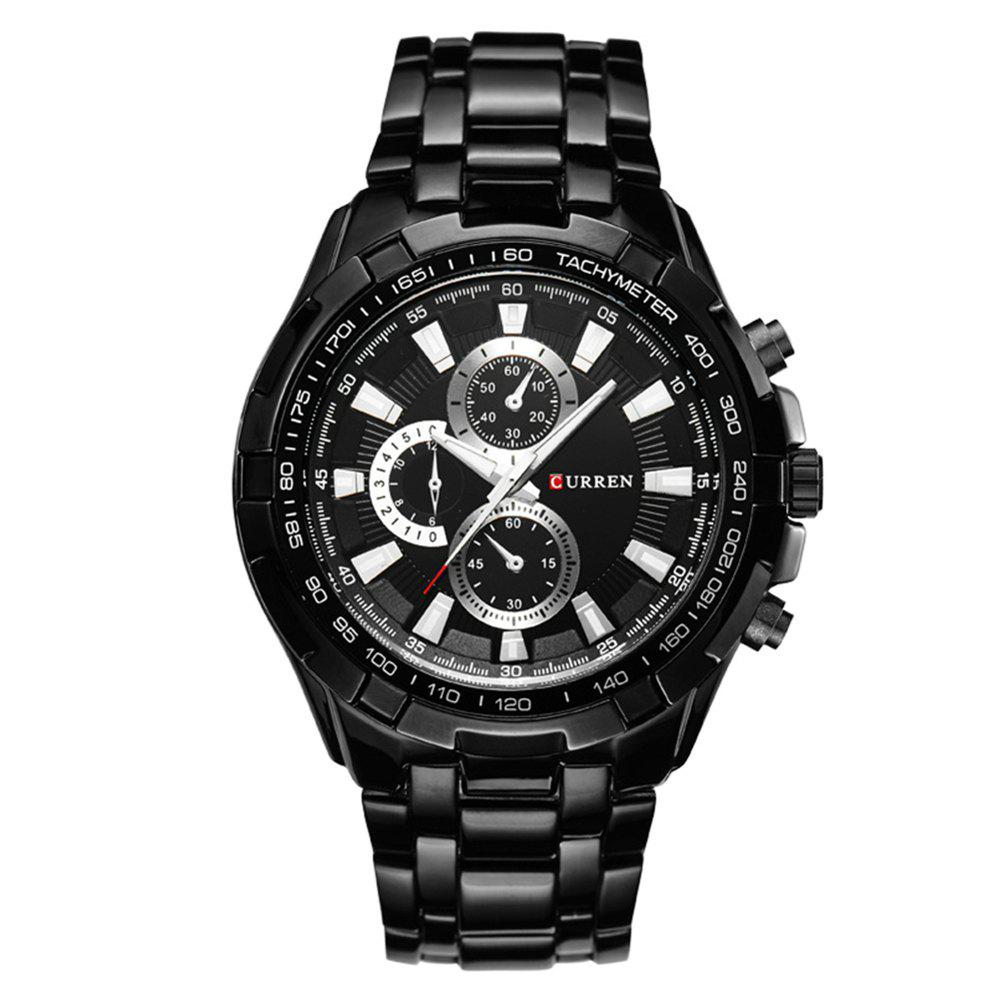 New Fashion Men's Watch 8023 CURREN