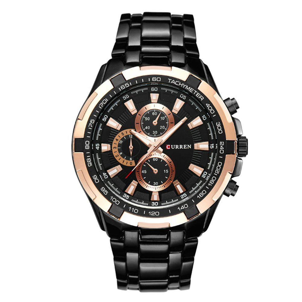 Hot Fashion Men's Watch 8023 CURREN