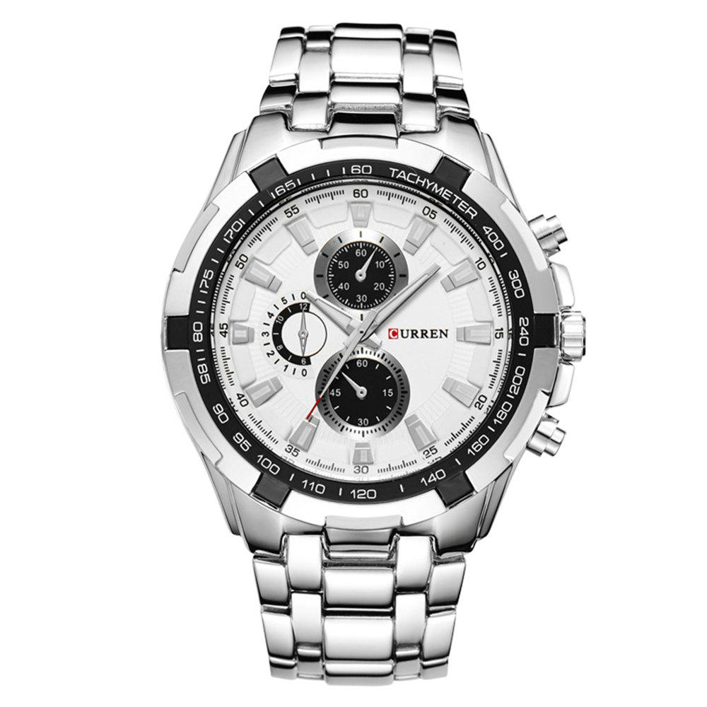 Buy Fashion Men's Watch 8023 CURREN