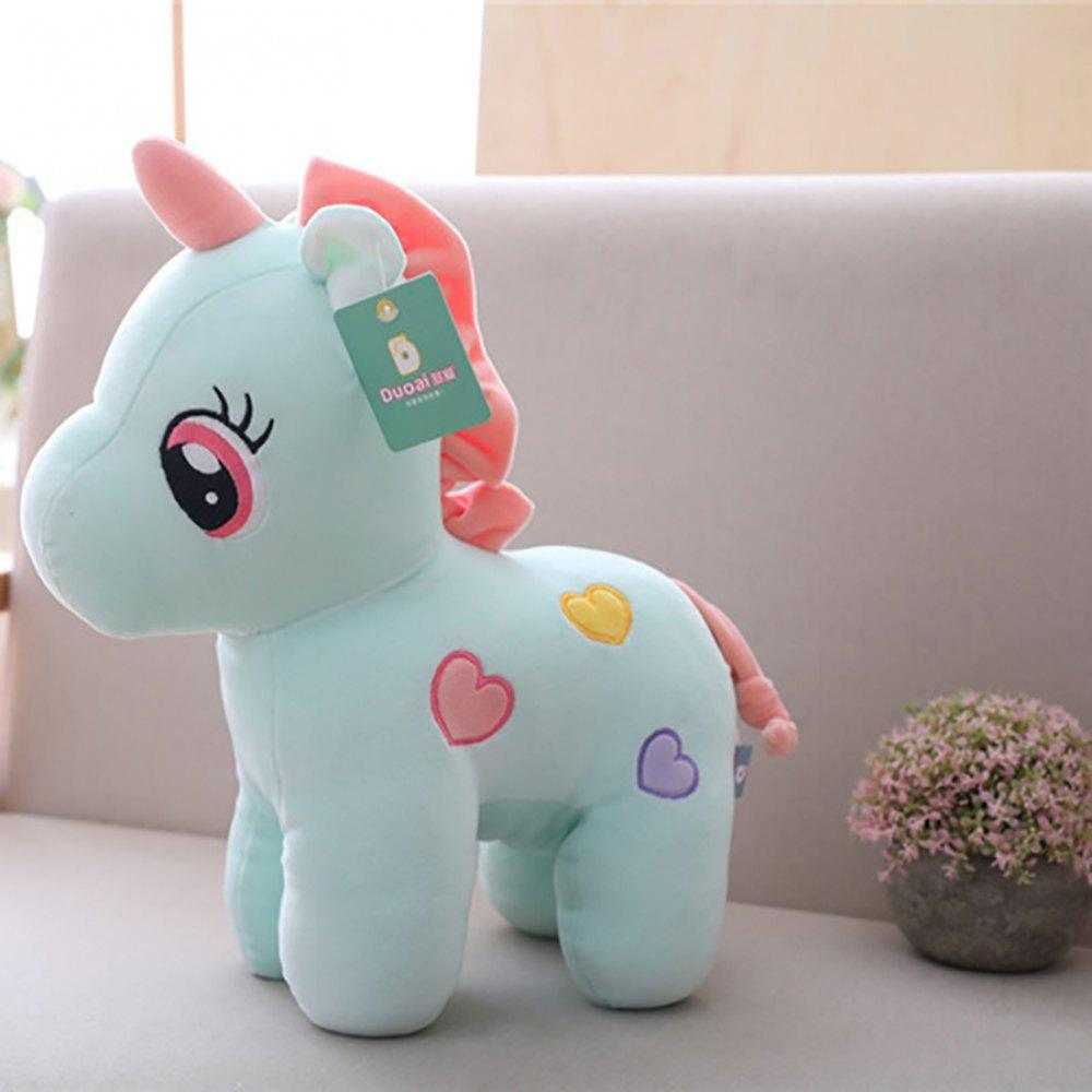 Chic Red Youth Cute Plush Toy for Child and Girl Soft and Safe