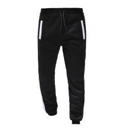 New Fashion Color Design Men'S Casual Leisure Sports Pants -