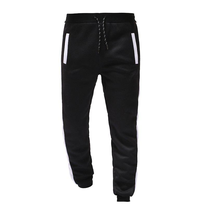 Trendy New Fashion Color Design Men'S Casual Leisure Sports Pants