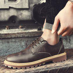Low To Help Casual  Boots Outdoor Big Tooling Shoes  Shoes 39-44 -
