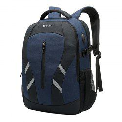 Cross Border Backpack Men'S Backpack Leisure Computer Backpack Usb Outdoor Trave -