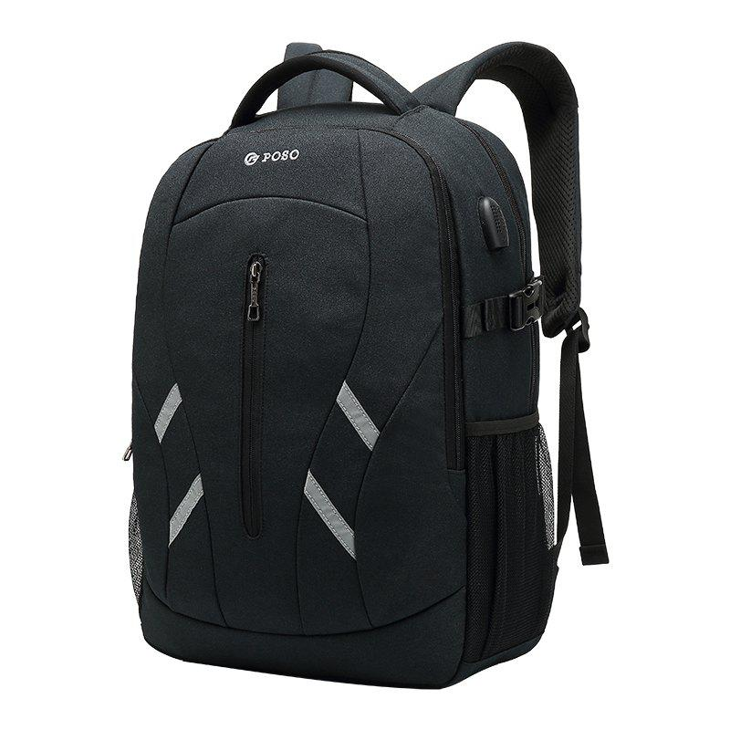 Cheap Cross Border Backpack Men'S Backpack Leisure Computer Backpack Usb Outdoor Trave