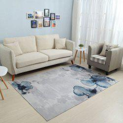 Style Ink Painting Pattern Living Room Bedroom Carpet Rug -
