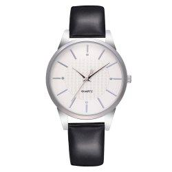 Xr2795 Casual Female Student Quartz Watch Fashion Trend Alloy Watch -