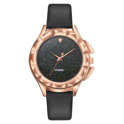 Xr2796 Fashion New Starry Sky Watch Noble Simple Ladies Watch -