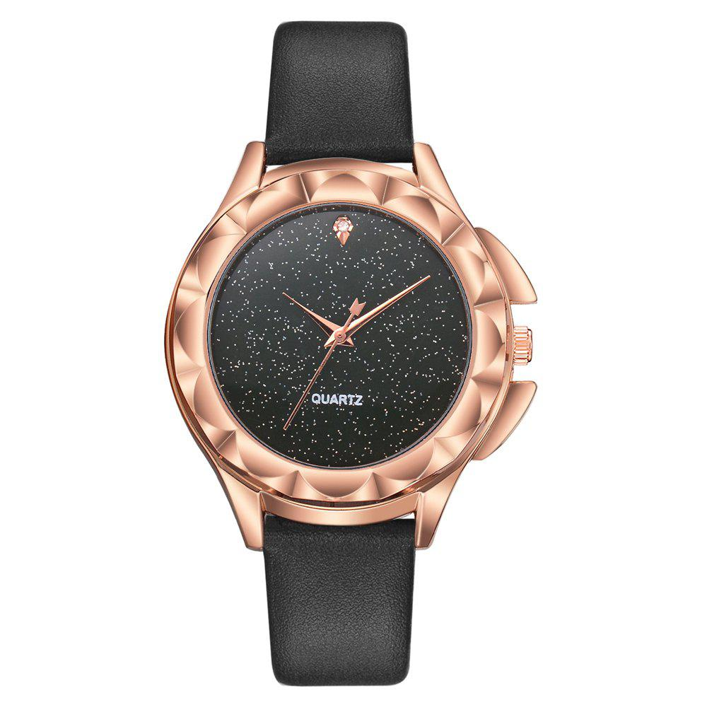 Online Xr2796 Fashion New Starry Sky Watch Noble Simple Ladies Watch