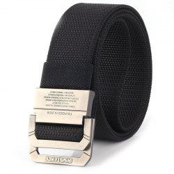New Double Loop  Fashion Belt For Men And Women -