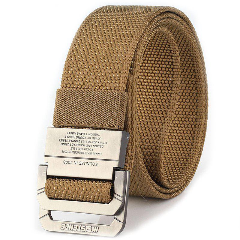 Discount New Double Loop  Fashion Belt For Men And Women