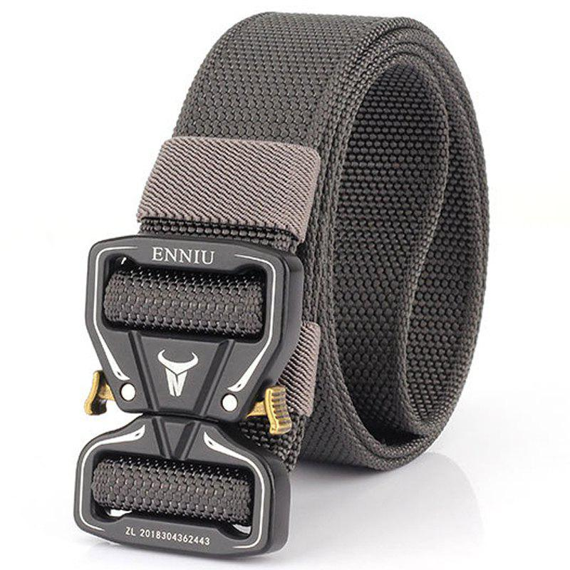Online ENNIU New Two-way Cobra Nylon Men's Tactical Belt