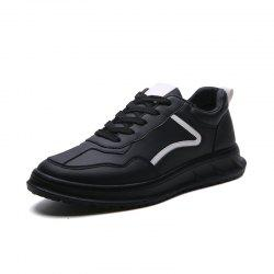 Chaussures Sneakers pour hommes Chaussures blanches -