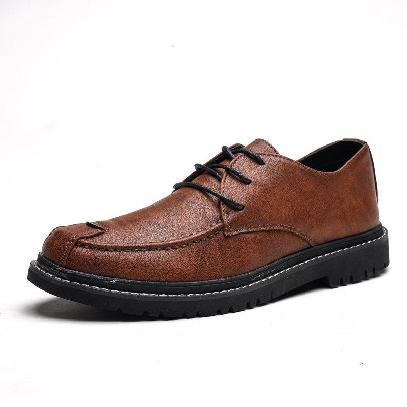 Store Men'S Small Shoes Dress Business Shoes