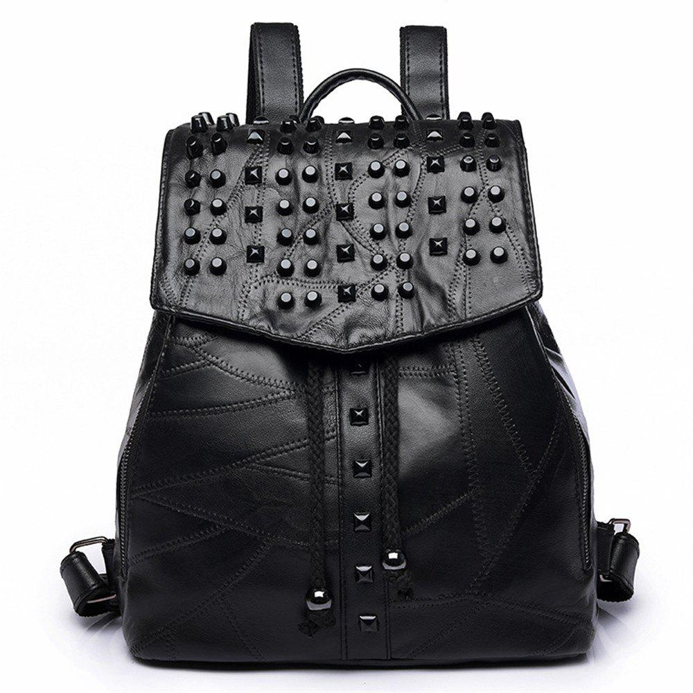 Chic New Lady Backpack B1024083