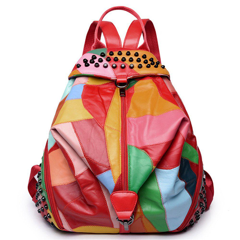 Chic New Lady Backpack B1024088