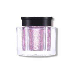 UCANBE Brand Loose Eye Shadow Powder Makeup Pigment Waterproof -