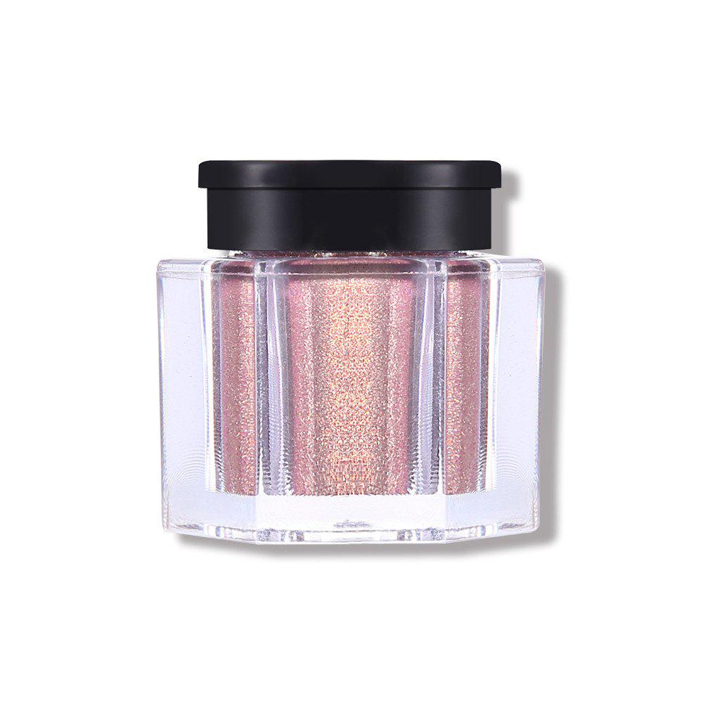 Discount UCANBE Brand Loose Eye Shadow Powder Makeup Pigment Waterproof