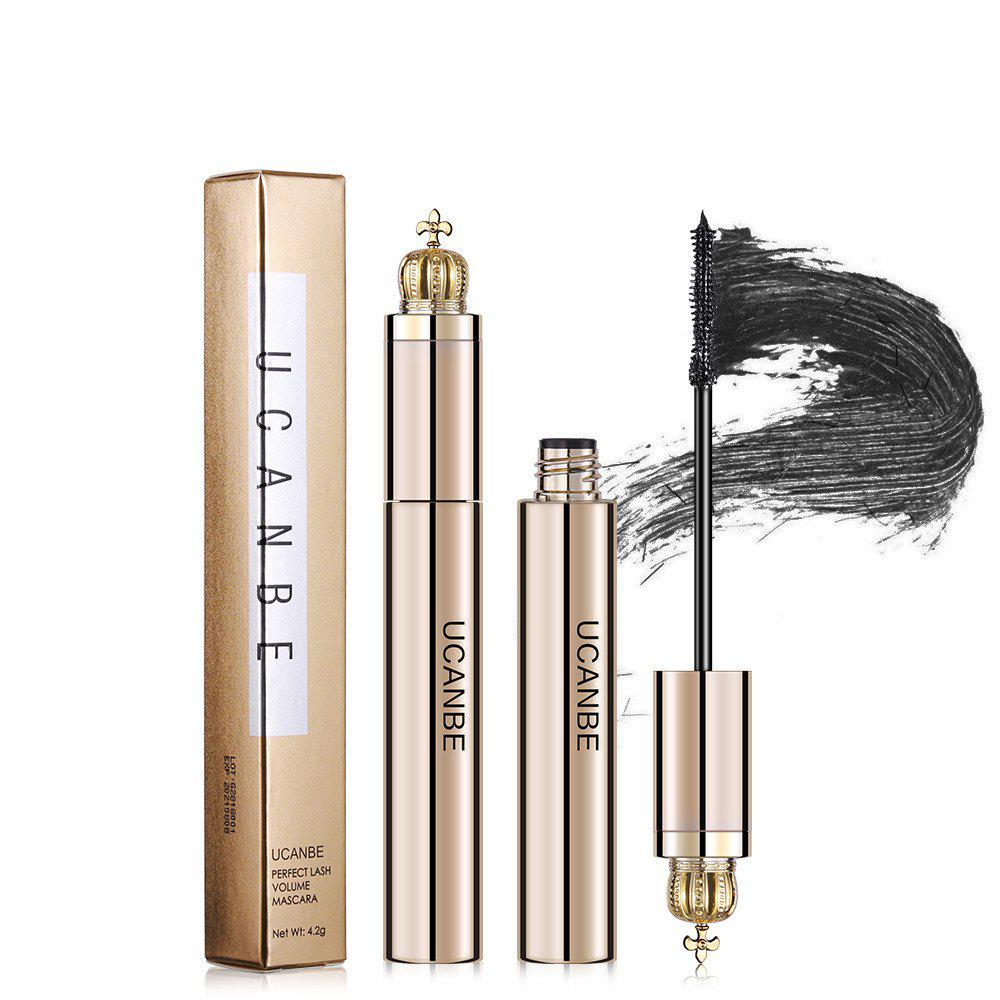Outfits UCANBE Brand Perfect Lash Volume Mascara Makeup 3D Quick Dry Waterproof