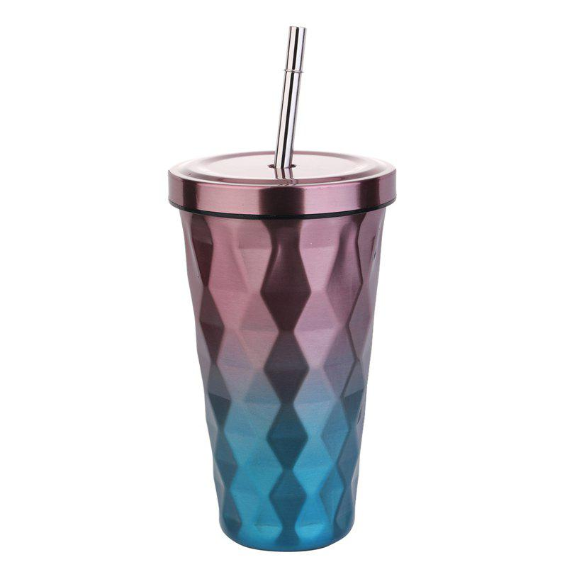 Shop Gradually discolored rhombic vacuum cup