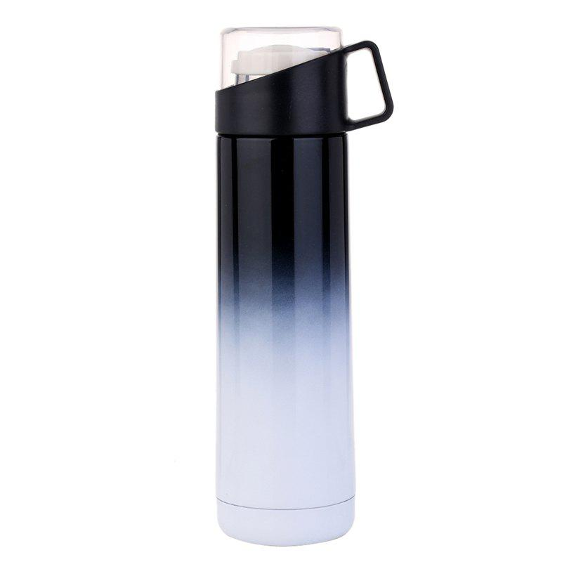 Shops Fashion transparent handle cover thermos cup