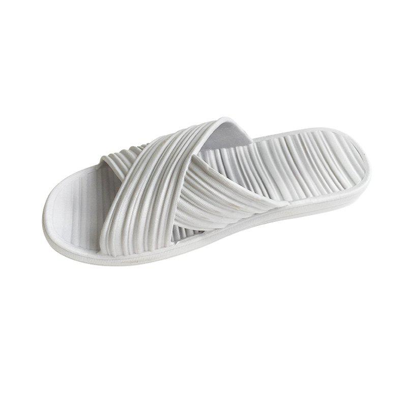 Affordable Home Story Anti-Skid Bathroom Slippers