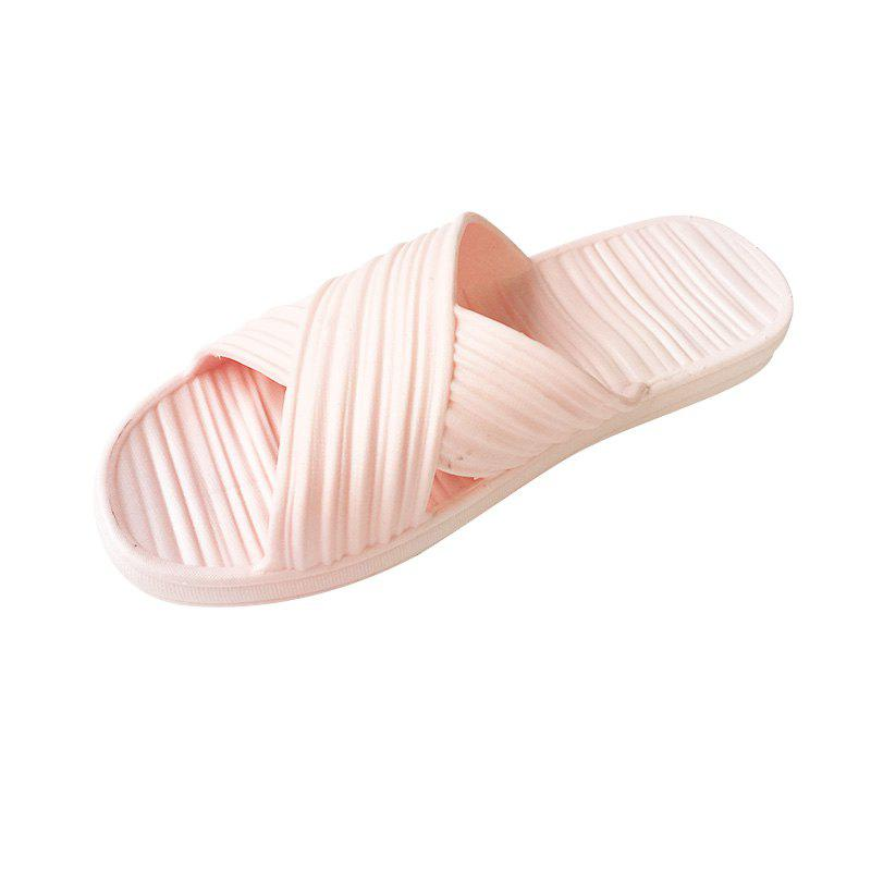 Outfit Home Story Anti-Skid Bathroom Slippers