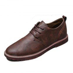 Casual and Simple Men'S Fashion Shoes -