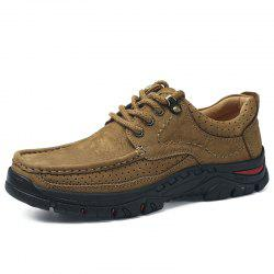 Hiking and Running Shoes Casual Soft Sole Comfortable Men'S Shoes -