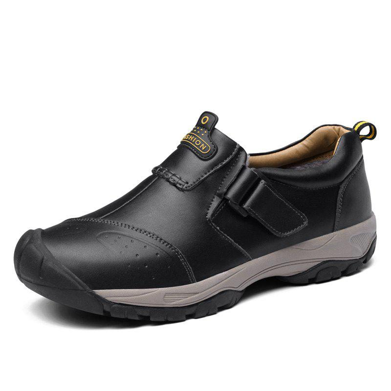 Hot Warm and Comfortable in Winter Casual Shoes for Men