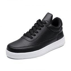 Fashionable and Recreational Autumn Cloth Shoe Breathes Man Plank Shoe -