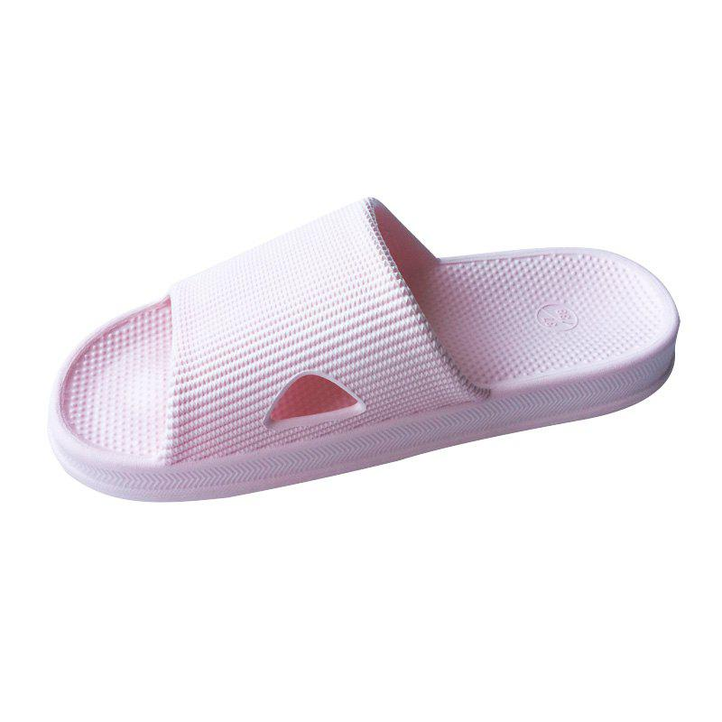 Latest Home Story Summer Massage Cool Slippers Bathroom Non-Slip Thick Soles Slippers