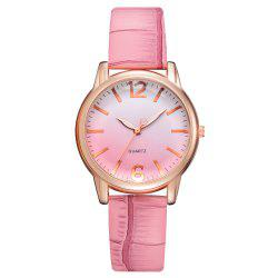 XR2805 Fashion Trend Watch Женские кварцевые часы Trend Alloy Fashion Watch -
