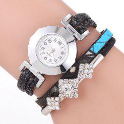 XR2739 Ladies Fashion Casual Bracelet Watch -