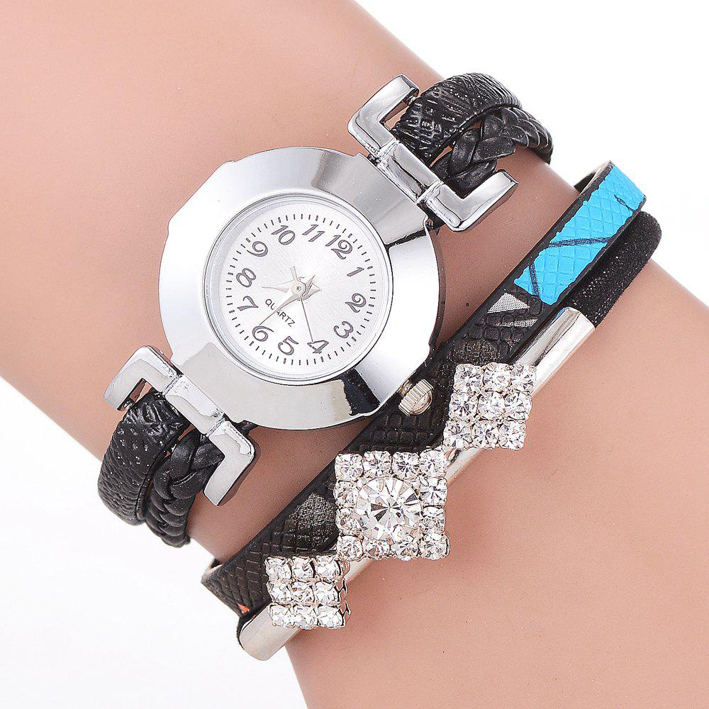 Chic XR2739 Ladies Fashion Casual Bracelet Watch