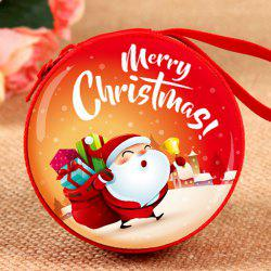 Christmas Decoration Coin Purse -