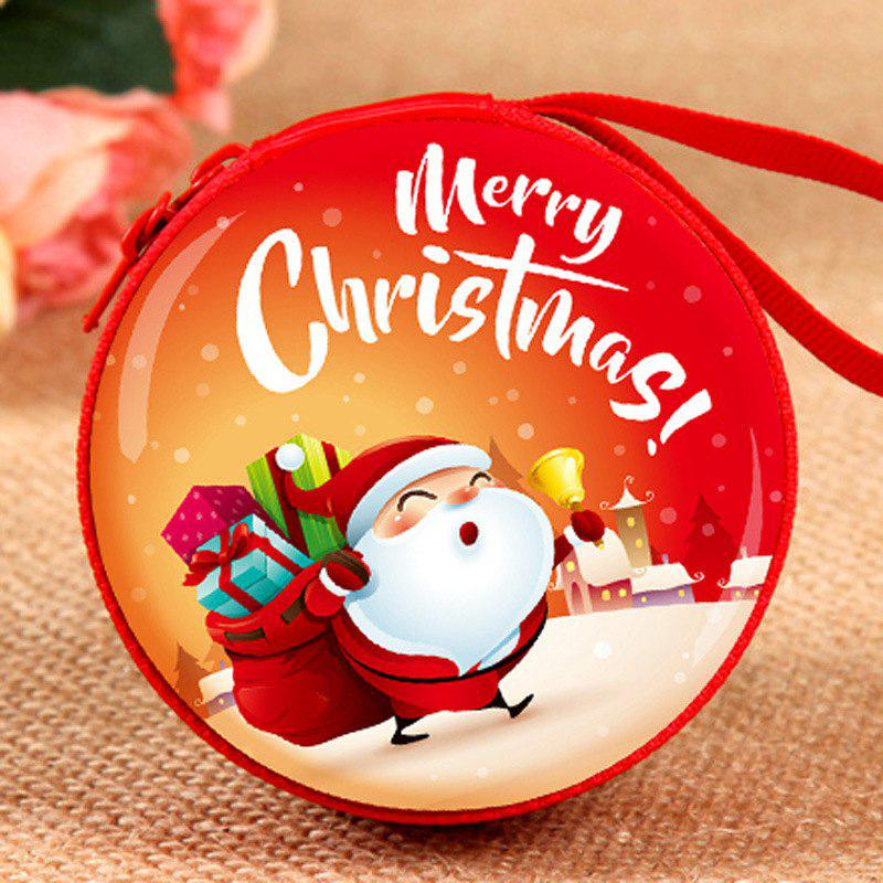 Hot Christmas Decoration Coin Purse