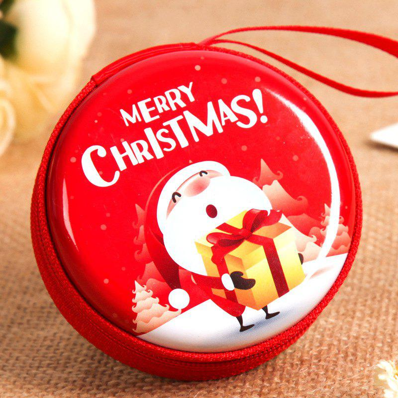 Online Christmas Decoration Coin Purse
